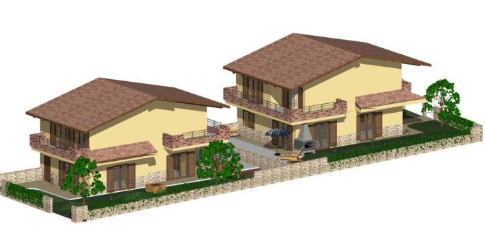 Complesso Ellene Nuova Ala - COAN Costruzioni