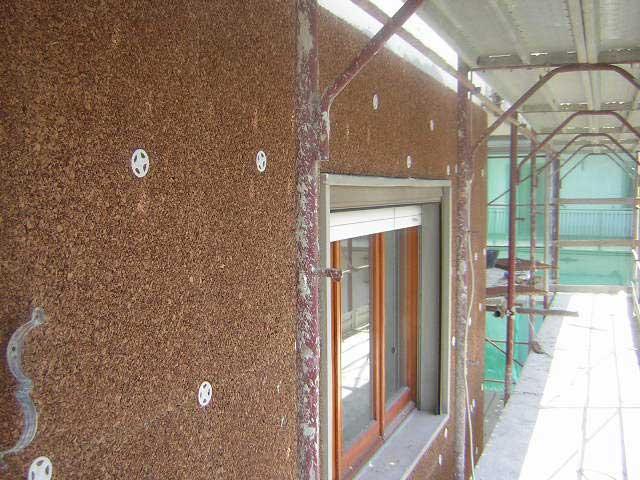 Impianti termici a cappotto 1